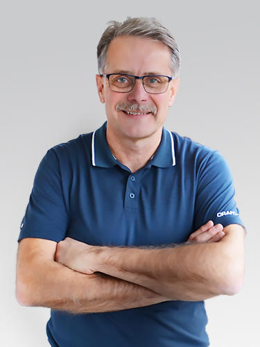 Sven Åkesson - Svens Profil & Reklam